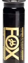 FOX PEPPER SPRAY – Five Point Three®   4oz., 2% OC, Flip Top, Medium Cone Fog Spray Pattern