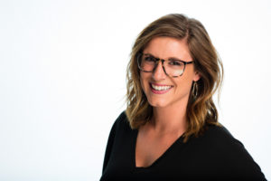 Melissa Sweredoski, VP of Public Relations