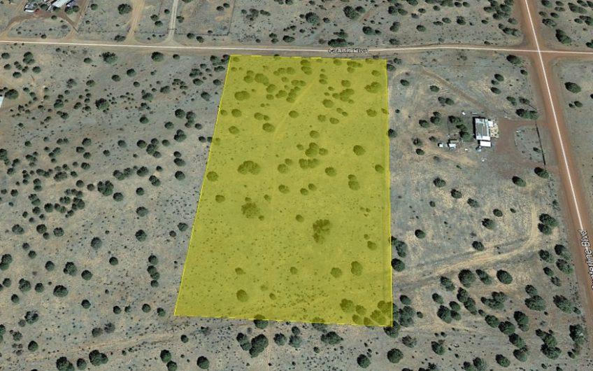 Open Skies in Northern Arizona! 5 Acres – Ashfork