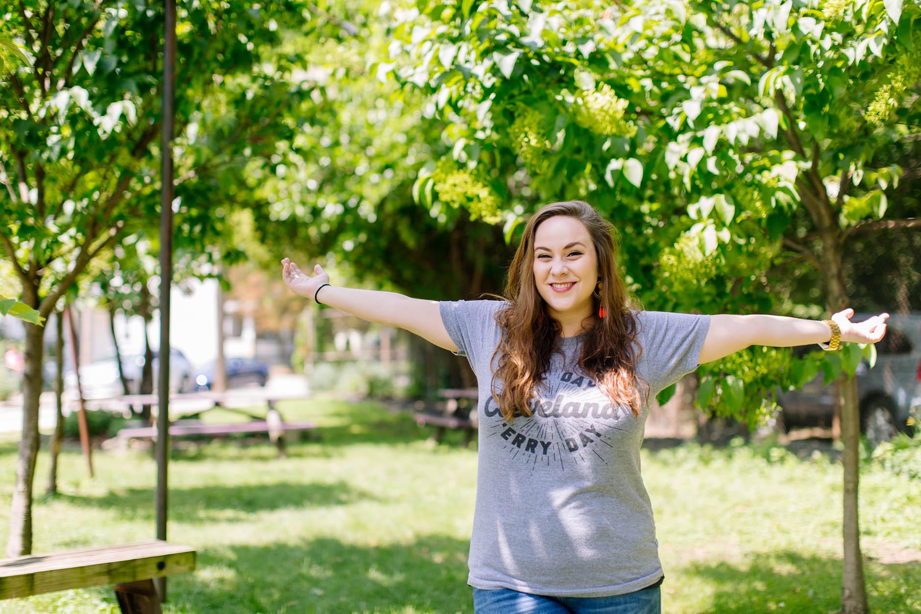 Your Neighborhood: Kate Kaput