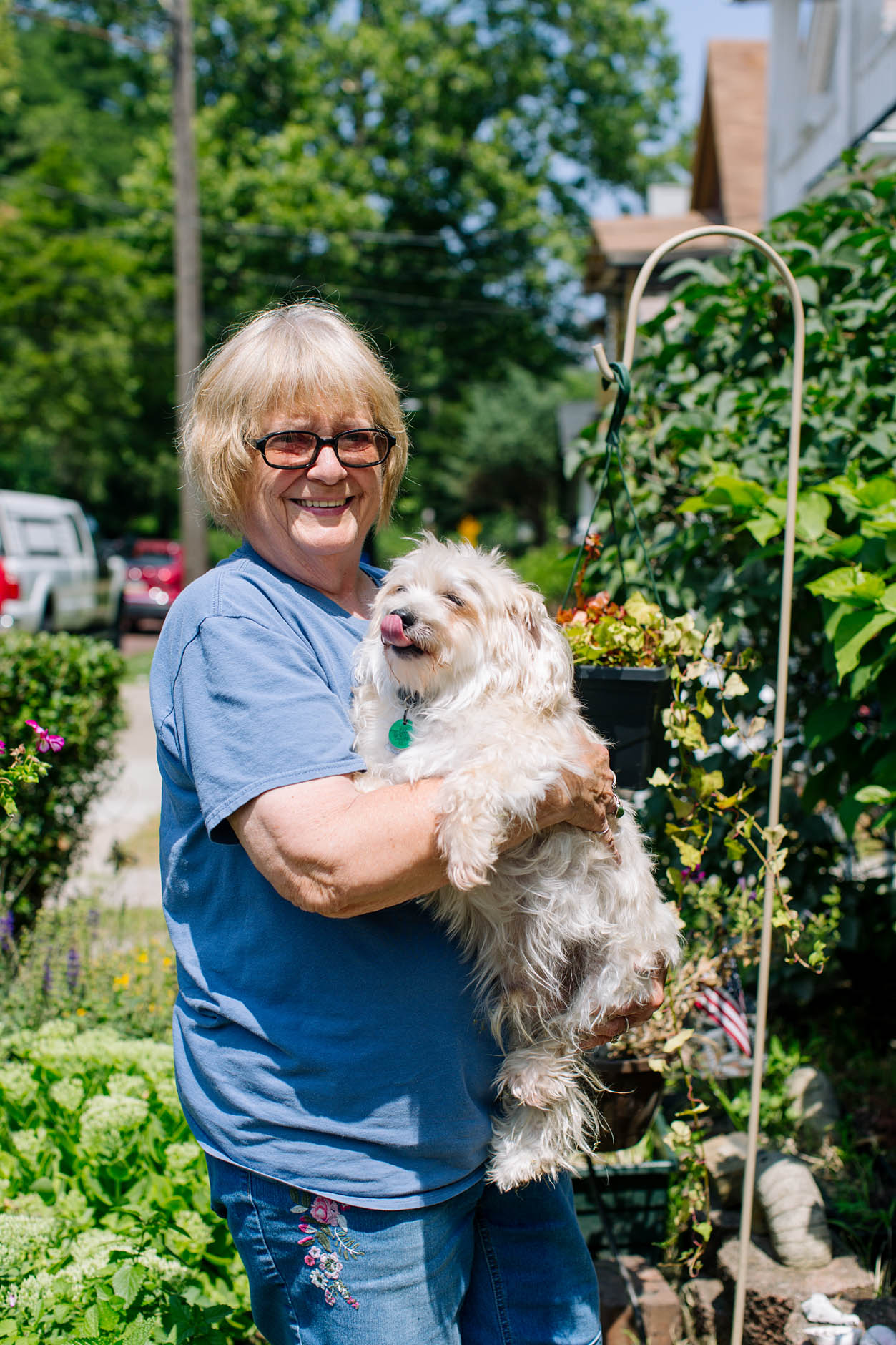 Your Neighborhood: Beverly Wurm