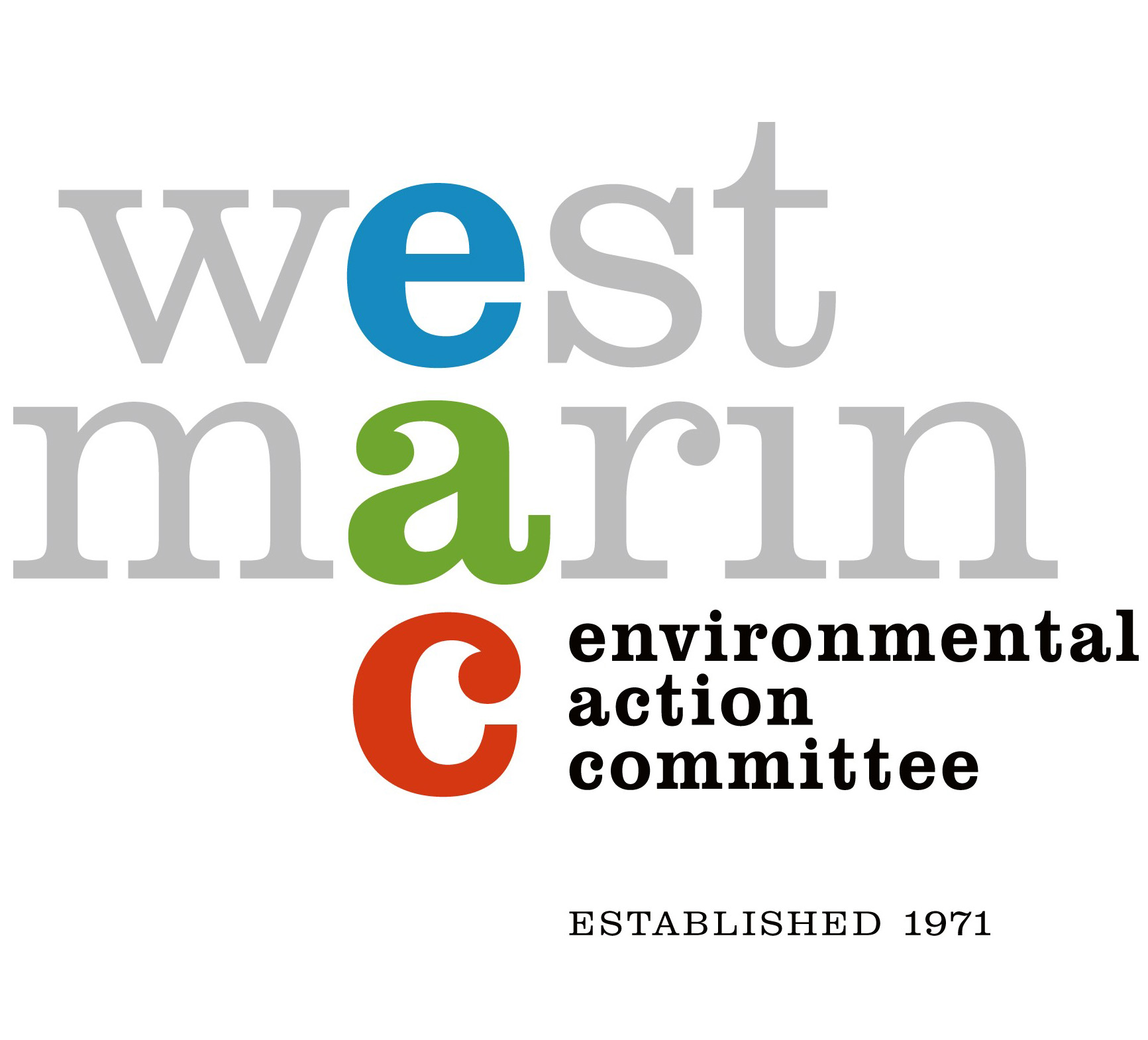 Environmental Action Committee of West Marin logo