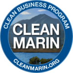 Clean Business Program logo