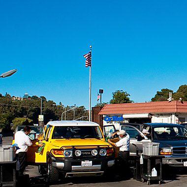 Shineology Car Wash Mill Valley