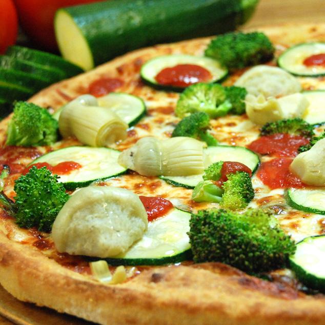 Stefano's Pizza