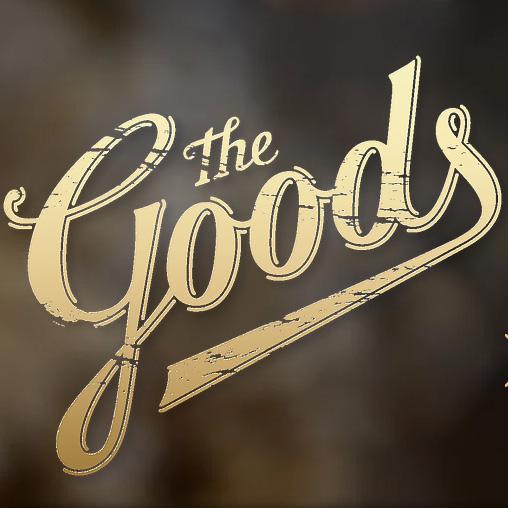 The Goods logo