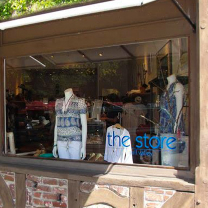 The Store - clothing