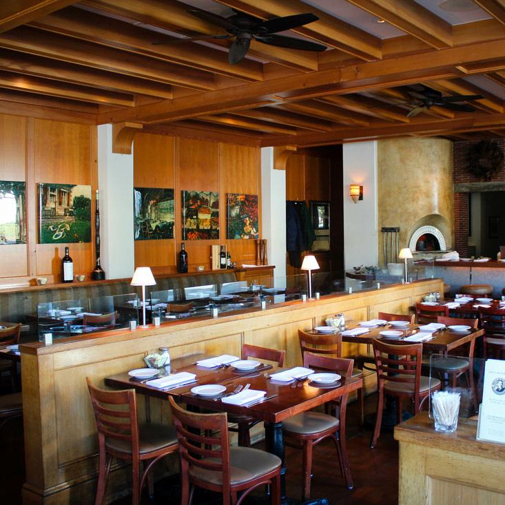 Vasco Restaurant