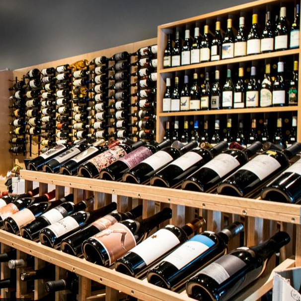 Vintage Wine and Spirits