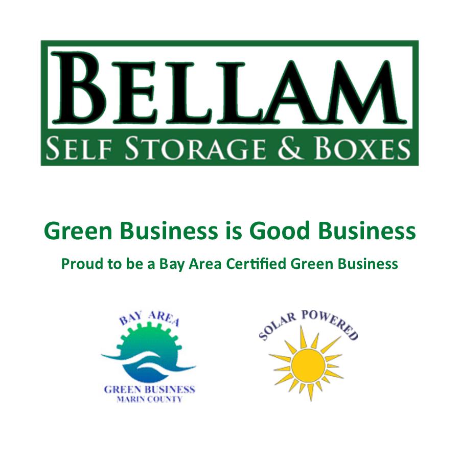Bellam Self Storage