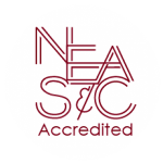 NEASC Accredited