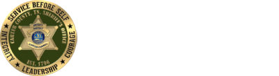 Carter County TN Sheriff's Office