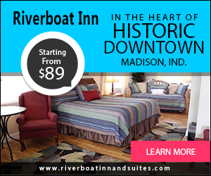Riverboat Inn New