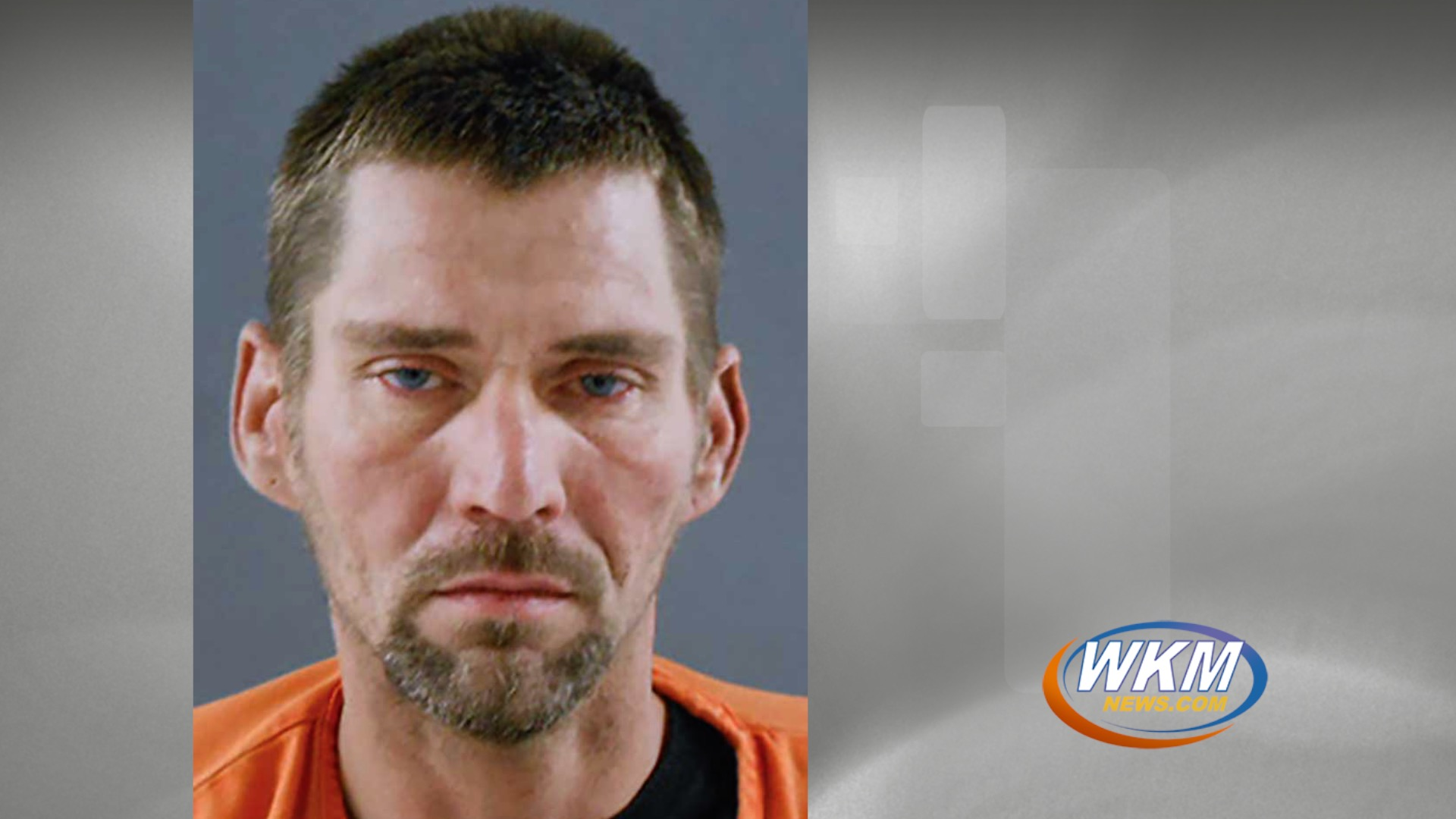 Man Arrested for Auto Theft in Connection to 3-County Vehicle Theft Case