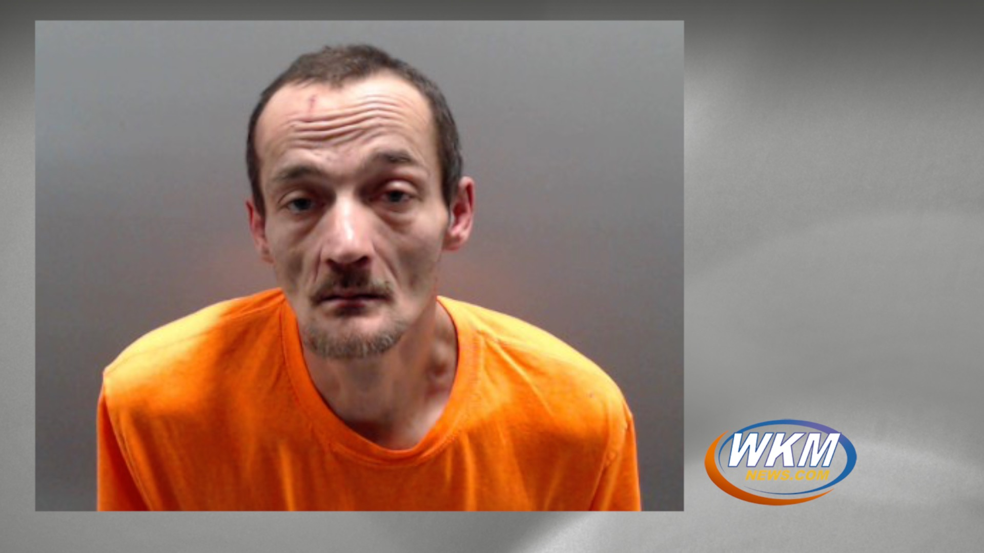 Man Arrested in Jennings Co. for Auto Theft After Vehicle Crash