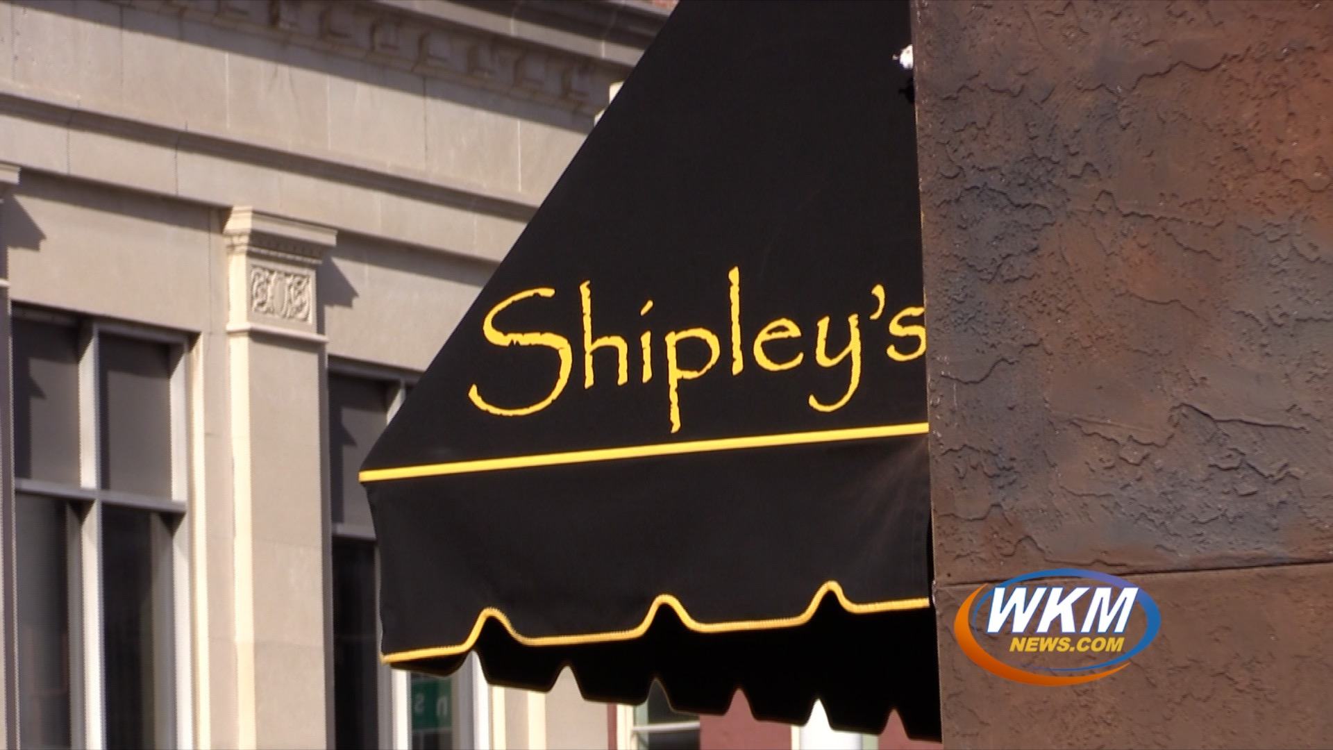 Shipley's Tavern Now Under New Ownership; Meet the Owners