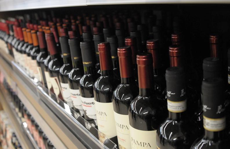 Wine VS