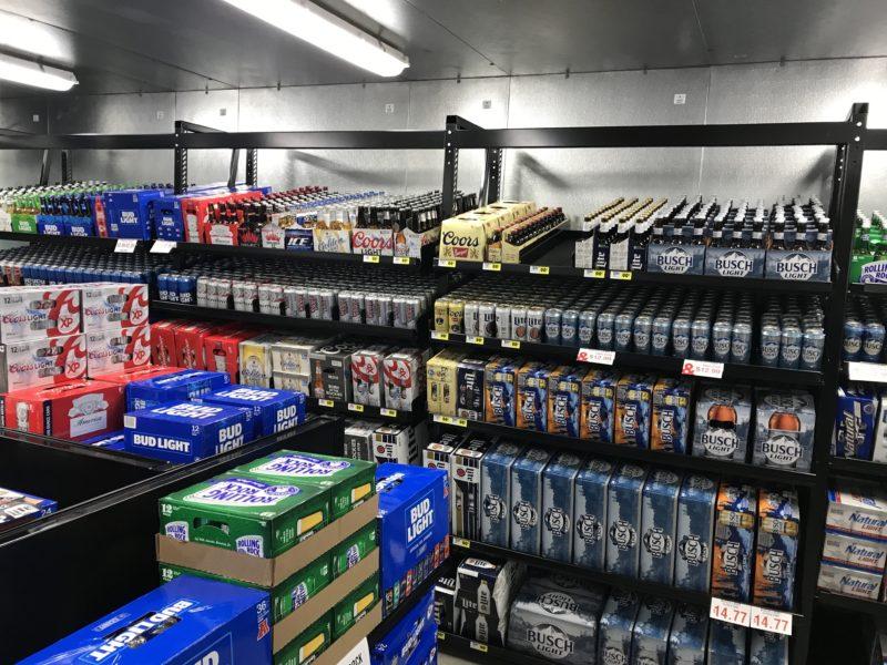 Beer Cave 3