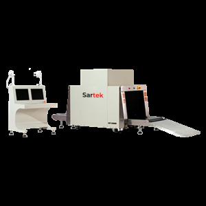 X-RAY BAGGAGE SCANNER – STK-SF10080