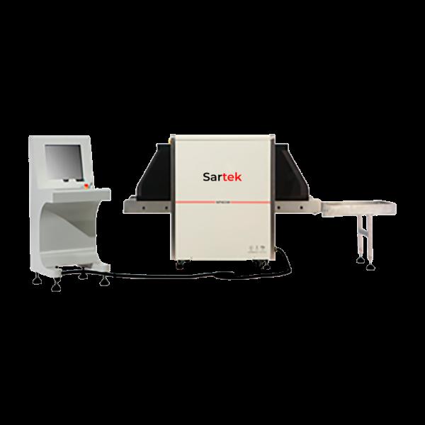X-RAY BAGGAGE SCANNER – STK-SF6550