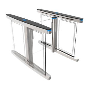 Physical Optical Barrier Turnstiles Access Control STK-B323