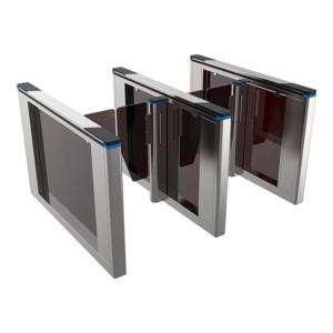 Swing Turnstile Barrier Gate RFID Card Reader - STK-B325