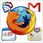 Google Firefox addon