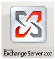Exchange Server 2007 icon