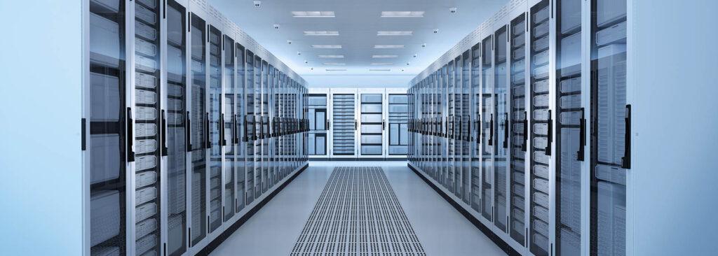 Picking the right server provider