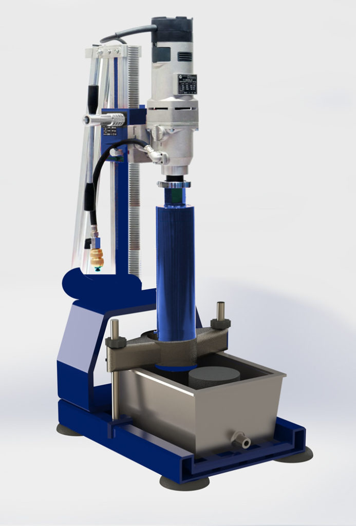Advanced Asphalt Automatic Drill Core