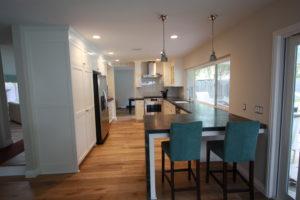 custom kitchen cabinets in Thousand Oaks