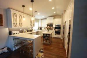custom cabinets in westlake village