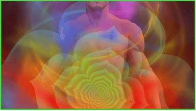 Root Chakra Healing and clearing