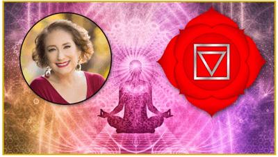 Healing You Root Chakra