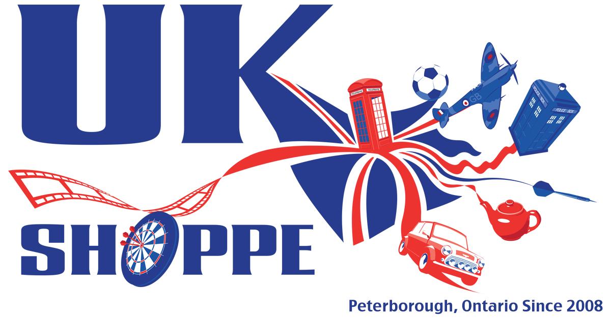 The UK Shoppe