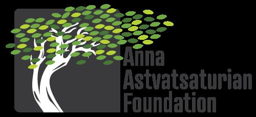 ANNA ASTVATSATURIAN FOUNDATION