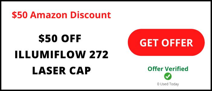 Illumiflow 272 coupon codes-mobile