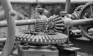 machinery