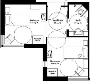 Basic Room Floor Plan
