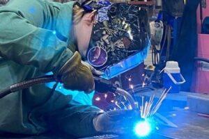 Cheryl welding