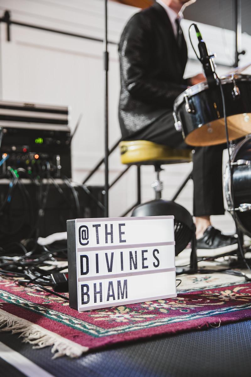 The Divines Bham