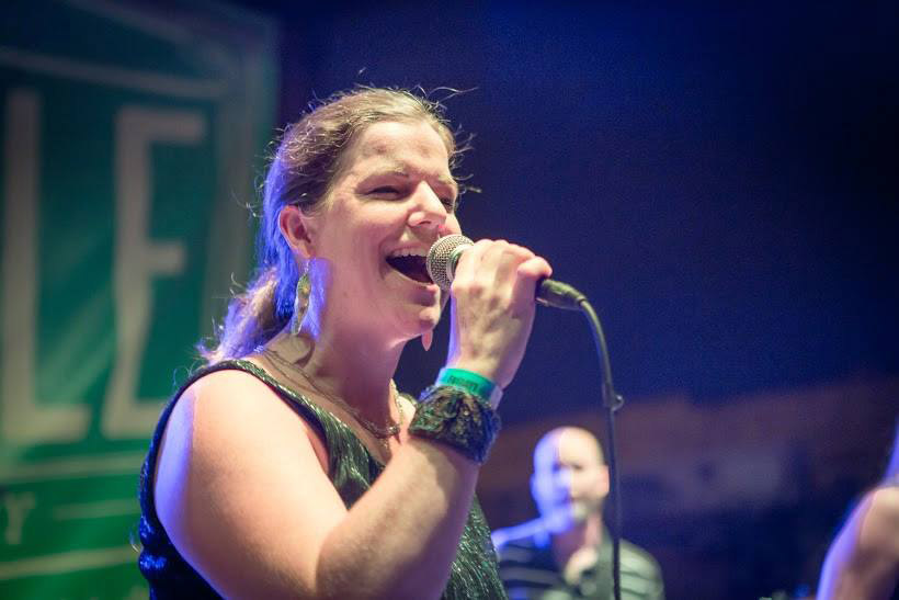 Sarah Green voice lessons Birmingham, AL