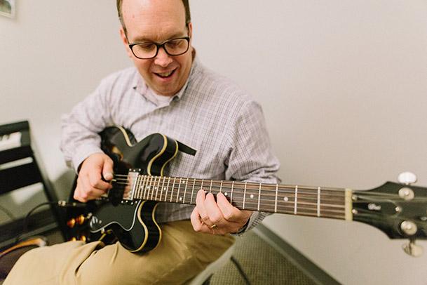 Mason Music Adult Music Lessons