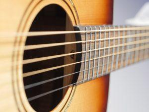 Guitar Repair and Maintenance Birmingham AL