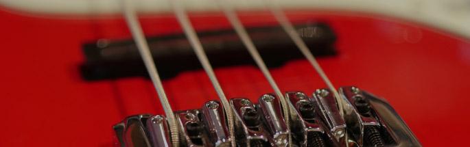 Mason Music Sells Bass Guitars