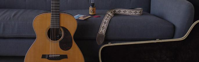 Guitar Picks Capo Straps