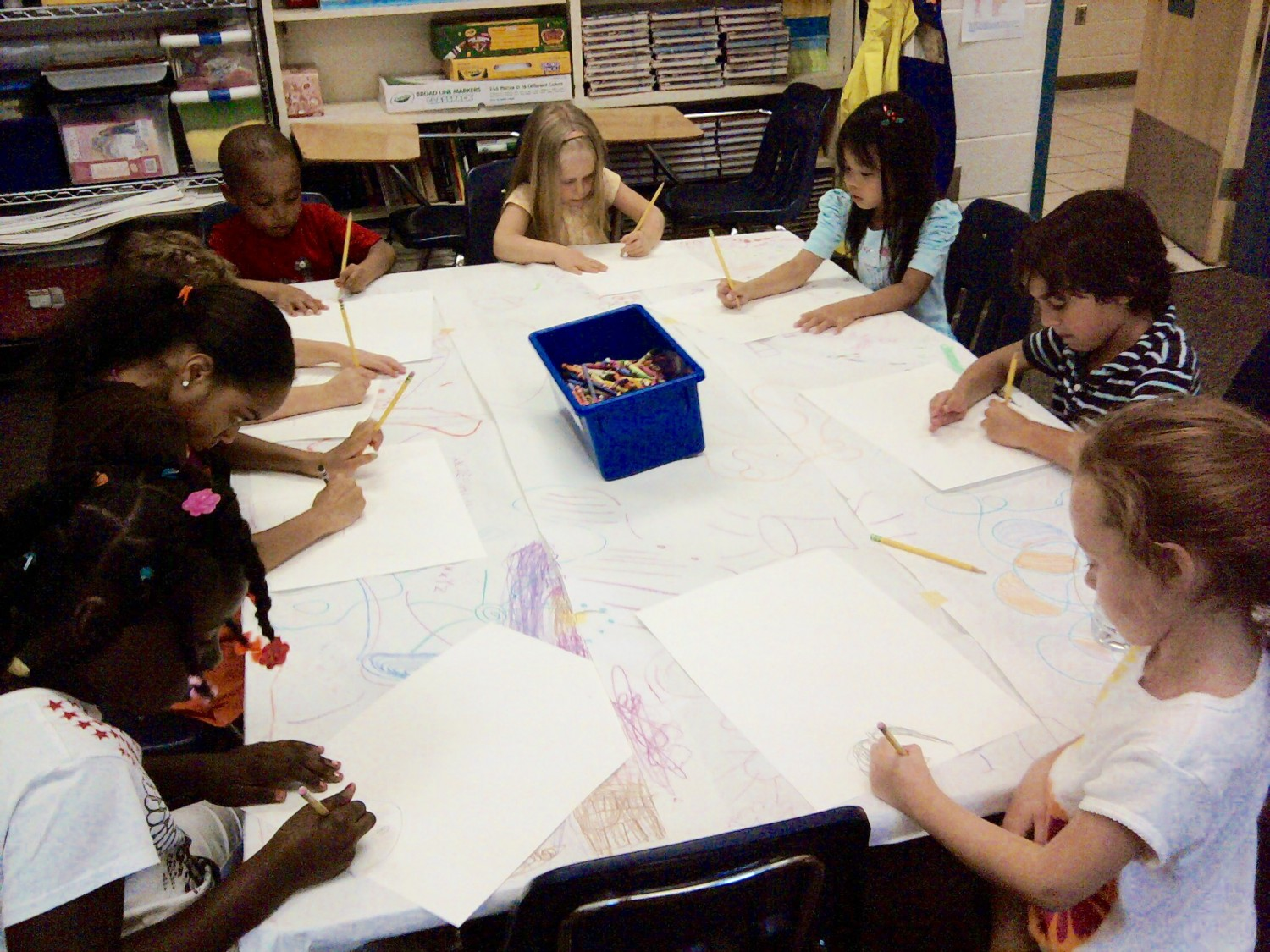 Integrated Arts Education Councill Elementary