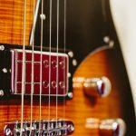 Electric Guitar Repair Birmingham AL