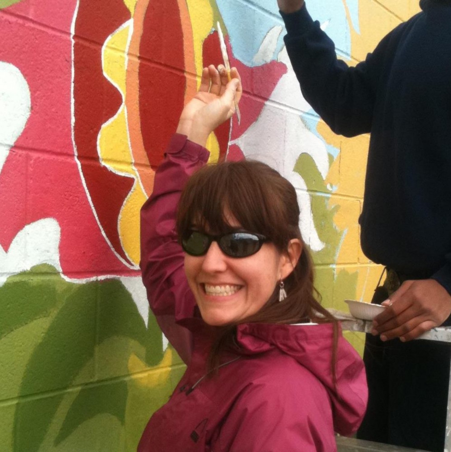 North Bham Mural Project