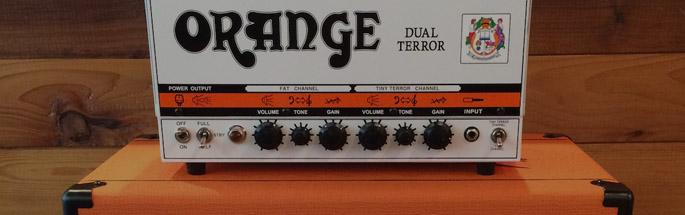 Orange Amps Birmingham AL